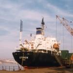 internacional carguero