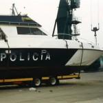 internacional policia
